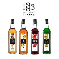 1883 Syrups