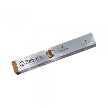 Belmio Largo Nespresso Compatible Capsule Box of 10