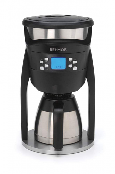 Behmor Brazen PLUS 2.0 Customized Temperature Control Coffee Brewer