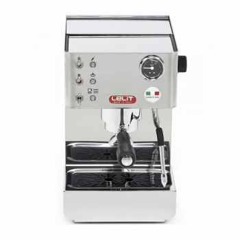 Lelit Anna 1 Semi Automatic Espresso Machine - PL41LEM