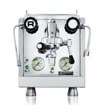 Rocket R58 PID Dual Boiler Semi Automatic Espresso Machine