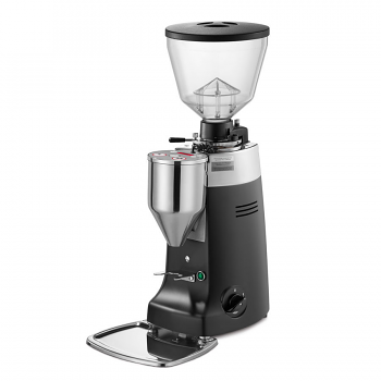Mazzer Kony Electronic Stepless Espresso Grinder - Black