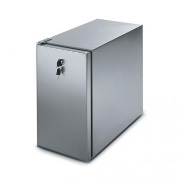 Vitrifrigo FG14IXP1 Milk Refrigerator Compressor Powered