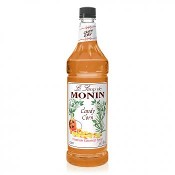 Monin Candy Corn Syrup 1L