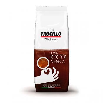 Trucillo Il Mio Caffe 100% Arabica Whole Bean Coffee - 500g