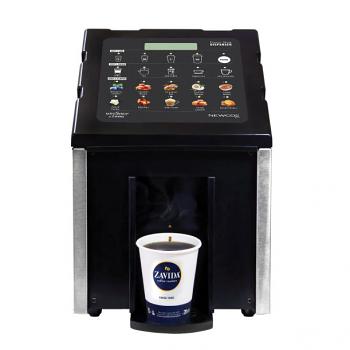 Zavida Flavour Shot Dispenser - Hot Beverage Program