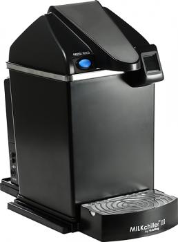 Frieling Milk Chiller III - Milk and Cream Stainless Steel Refrigerator and Dispenser (2020 model)