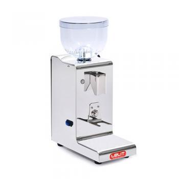 Lelit Fred II Stepless Micrometric Grinder - PL044MM