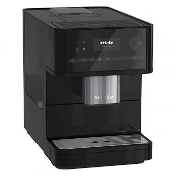 Miele CM6150 Super Automatic Espresso Machine - Obsidian Black 29615020CDN