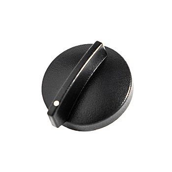 Baratza Replacement Encore / Maestro ON/OFF Plastic Knob Switch Black - 6038