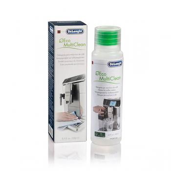 Delonghi Eco MultiClean / Milk Cleaner - 250ml,  DLSC550