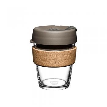 KeepCup Brew Cork 12oz - Latte