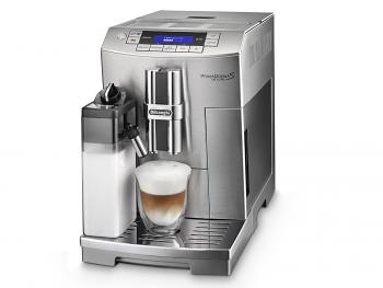 Delonghi Prima Donna S Deluxe One Touch Espresso Machine - ECAM28465M (OPEN BOX IN STORE PURCHASE ONLY)