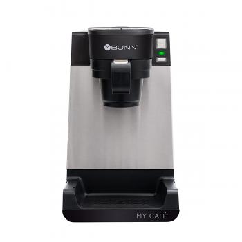 Bunn My Cafe MCU Single Cup Multi Use Brewer - 42900.0501