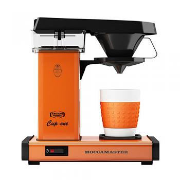 Technivorm Moccamaster Cup-One Brewer Orange - 69213
