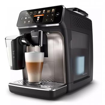 Philips / Saeco 5400 Series LatteGo Superautomatic Espresso Machine - EP5447/94