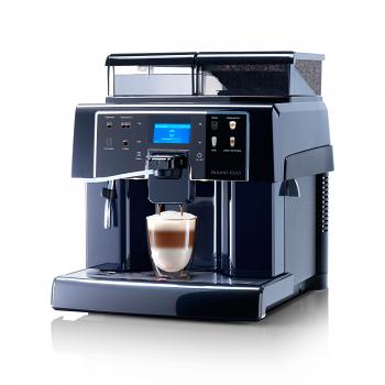 Saeco Proline Aulika EVO Focus Super Automatic Espresso Machine - S-10000057