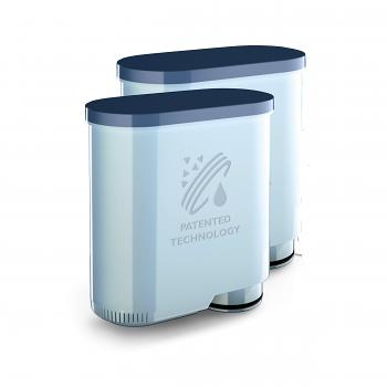 Saeco / Philips AQUACLEAN Calc & Water Filter 2 Pack - CA6903/22