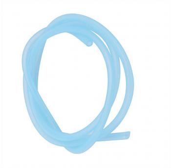 Schaerer Silicon Tubing Blue 5 x 8 x 1000 (per meter)