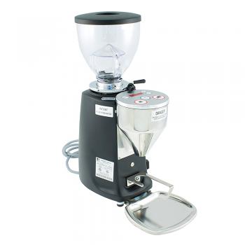 Mazzer Mini E Type A Espresso Grinder Black   (OPEN BOX - IN STORE PURCHASE ONLY)