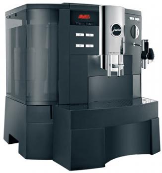 Jura Impressa XS90 One Touch Espresso Machine