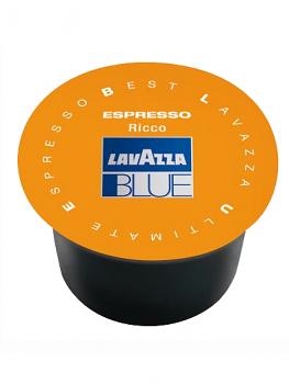 Lavazza Blue Espresso Ricco capsules