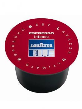 Lavazza Blue Espresso Intenso capsules