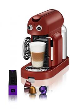 Nespresso Maestria C500 Single Serve Espresso Machine Red (OPEN BOX - IN STORE PURCHASE ONLY)