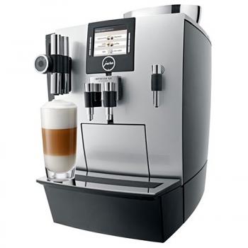 Jura Impressa XJ9 - Professional OTC Espresso Machine
