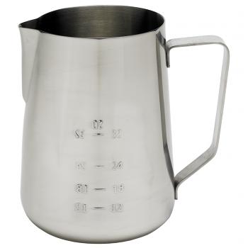 Revolution Rattleware Graduated Latte Art Frothing Pitcher - 48 oz