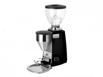 Mazzer Mini E Type B Espresso Grinder Black