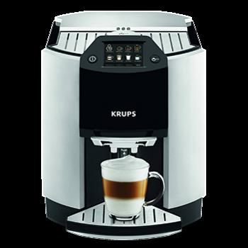 Krups EA9010 One Touch Super Automatic Espresso Machine