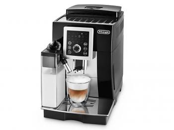 Delonghi ECAM23260SB Magnifica S Cappuccino SMART Espresso Machine Black