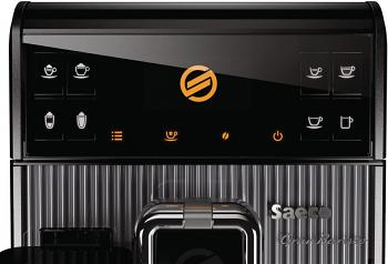 Saeco GranBaristo Focus One-Touch Espresso Machine HDB964/47 (OPEN BOX - IN STORE PURCHASE ONLY)