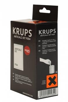 Krups Descaling Anticalc Kit F054