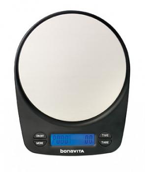 Bonavita Rechargeable Auto Tare Gram Scale BV02001MU