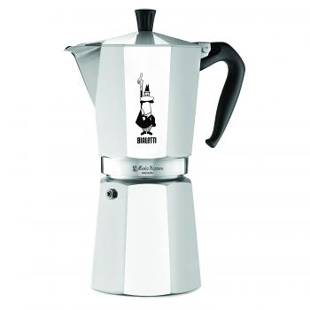 Bialetti Moka Express 12 Cup Stovetop Espresso Maker