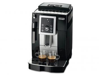 Delonghi ECAM23210B Magnifica S Black Super Automatic Espresso Machine (OPEN BOX - IN STORE PURCHASE ONLY)