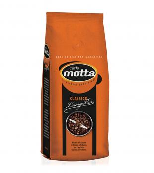 Caffe Motta Espresso Coffee Classico Lounge - Whole Bean 1kg