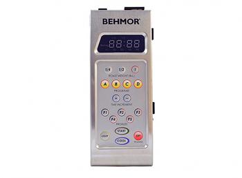 Behmor 1600 Coffee Roaster PLUS Upgrade Panel