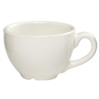 CremaWare 16oz White Cappuccino Cup