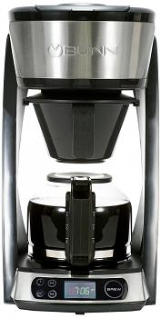 Bunn Heat N' Brew 10 Cup Coffeemaker