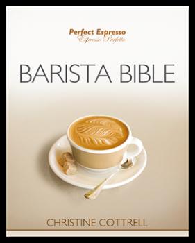 Barista Training Bible