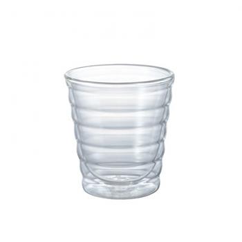 Hario V60 Coffee Glass 10oz. - VCG-10