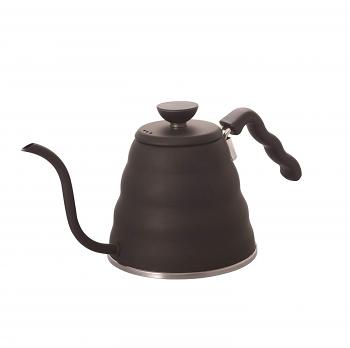 Hario V60 Buono Coffee Drip Kettle Matte Black 1000ml - VKB-120-MB