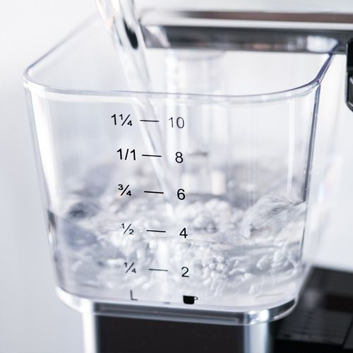 Technivorm Moccamaster KB Brewer Glass Carafe Matte Black - 59612