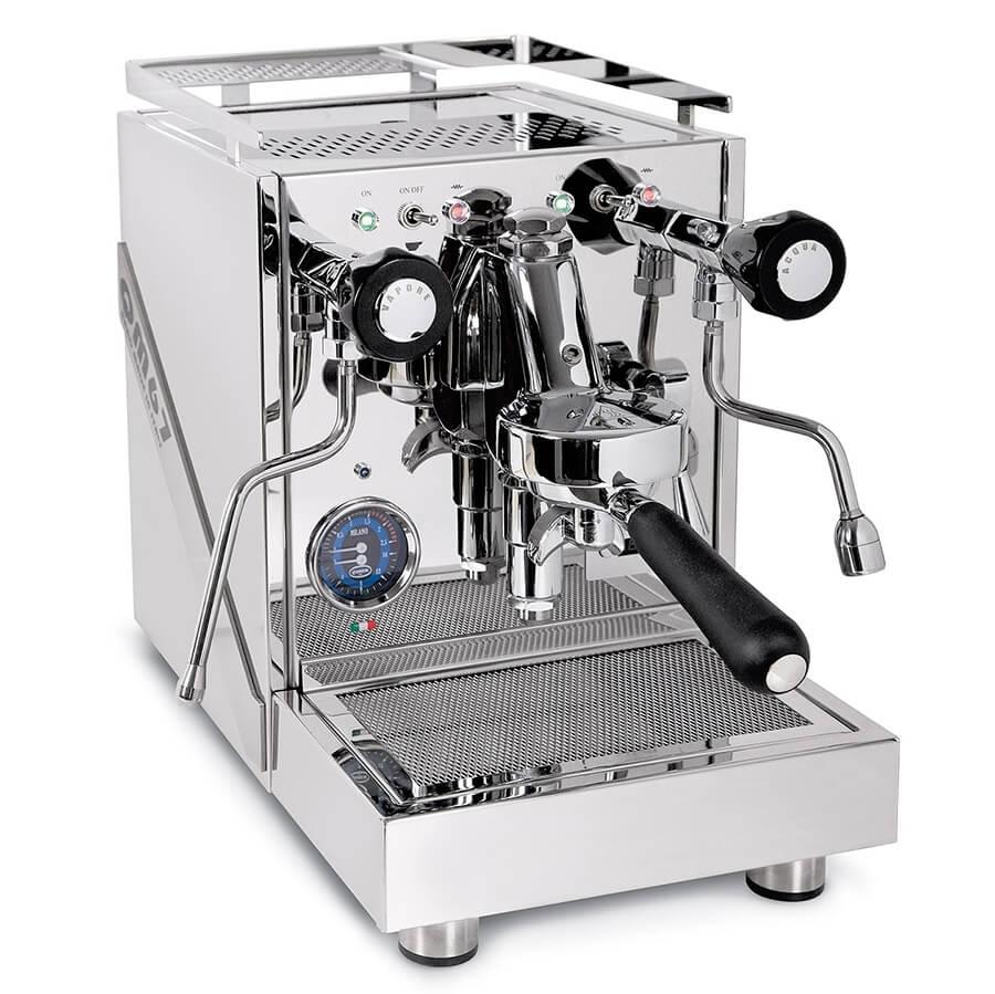 Quick Mill Dual Boiler QM67 EVO Espresso Machine