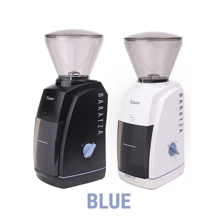Baratza Encore Accent Kit - Blue