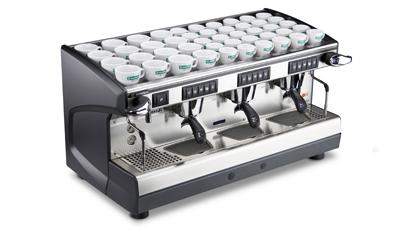 rancilio canada classe 7 commercial espresso machine - Commercial Espresso Machine
