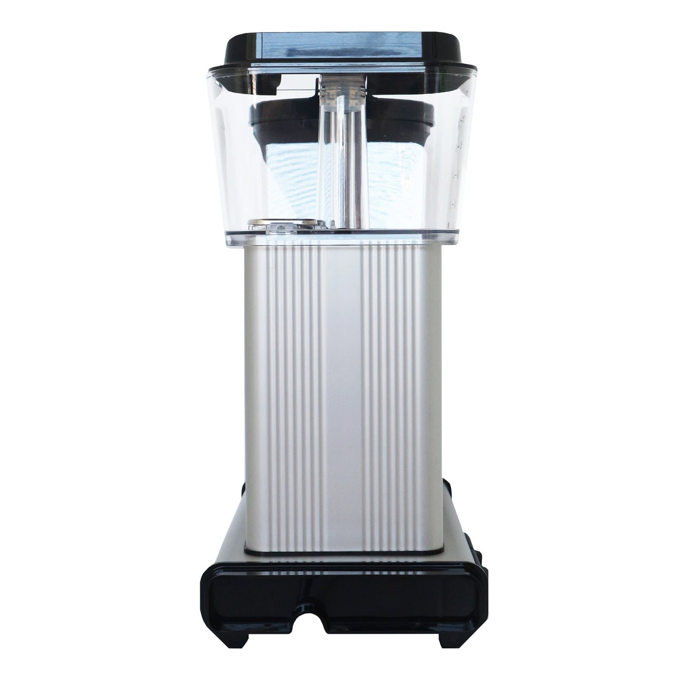 Technivorm Moccamaster KBGV Select Brewer Glass Carafe Polished Silver - 53941